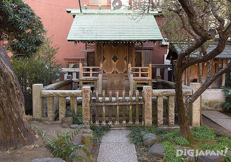 Sumiyoshi Shrine_2