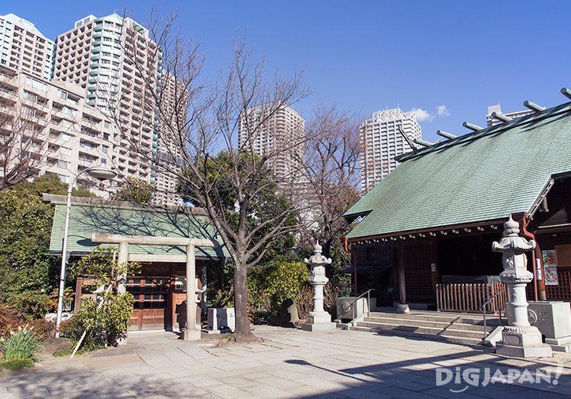 Sumiyoshi Shrine_3