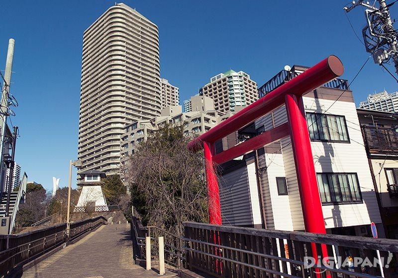 Sumida River Terrace_1