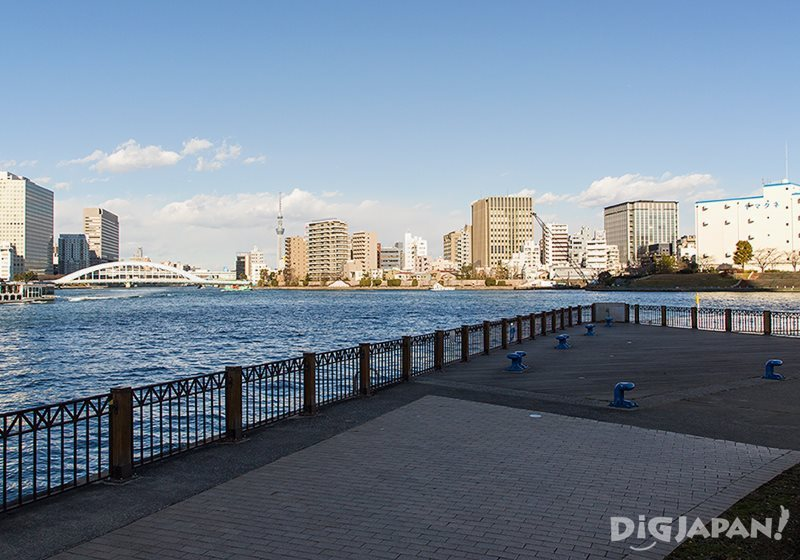 Sumida River Terrace_4