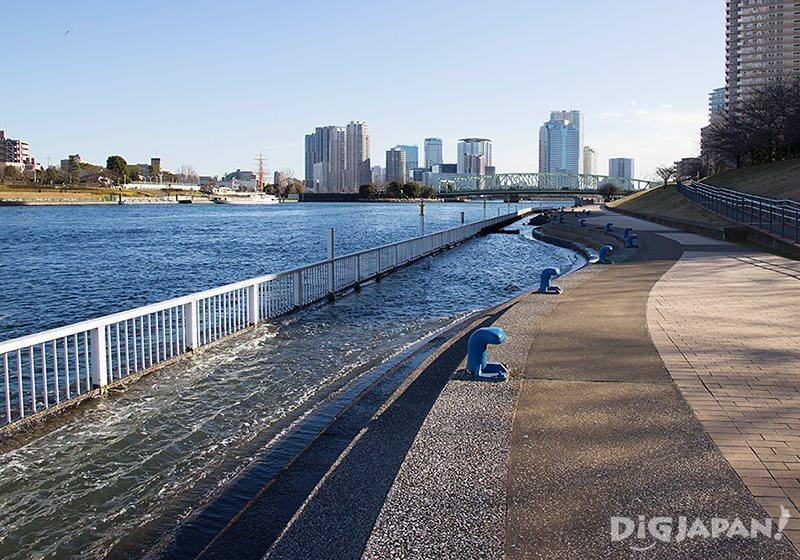 Sumida River Terrace_5