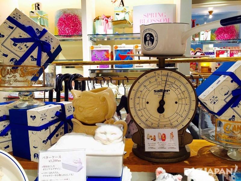 Afternoon Tea Gift & Living廚房雜貨