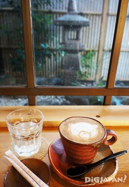 HASHIRA Deli&Cafe咖啡