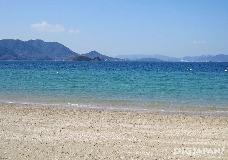 瀨戶田日落海灘
