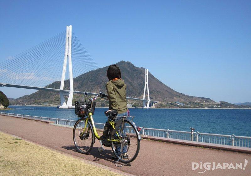 しまなみ海道_多々羅大橋