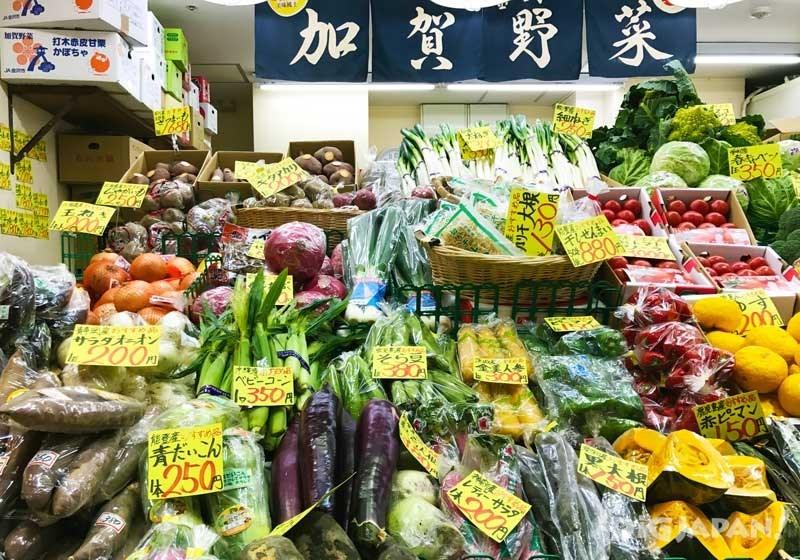 加贺蔬菜1