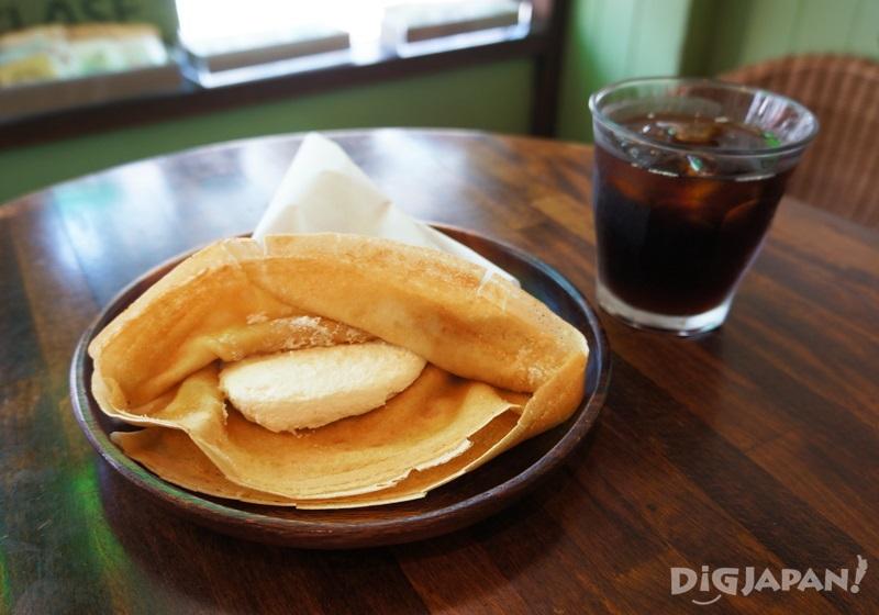 コクリコ御成町店 Lemon Sugar口味