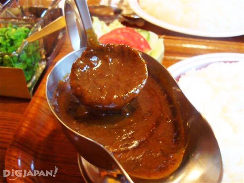 牛肉咖哩1