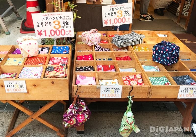 鎌倉ふぃる和風雜貨商品