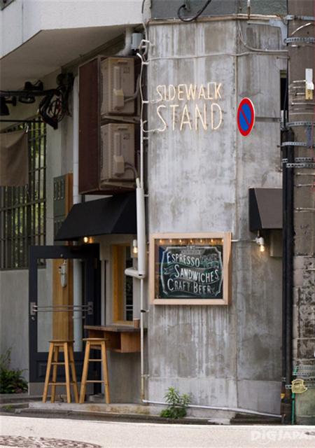 Sidewalk Stand1