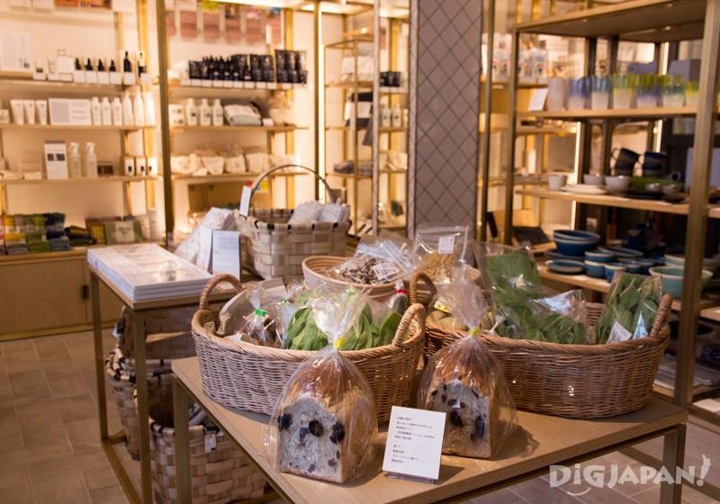 發酵食品専門店「85」2