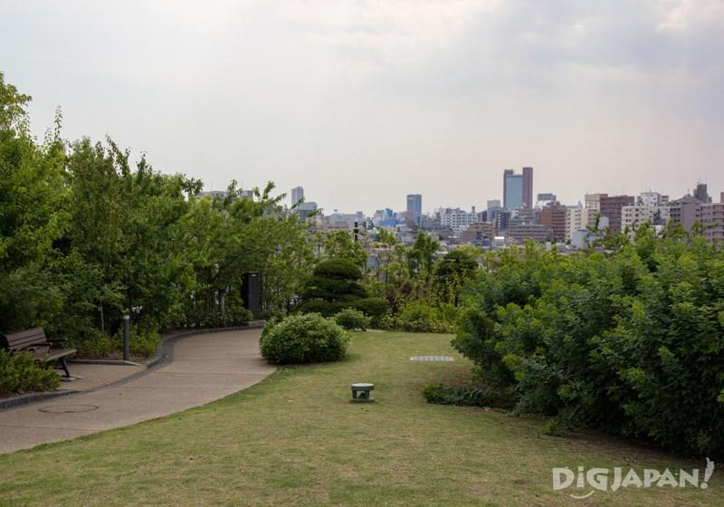 目黒天空庭園2