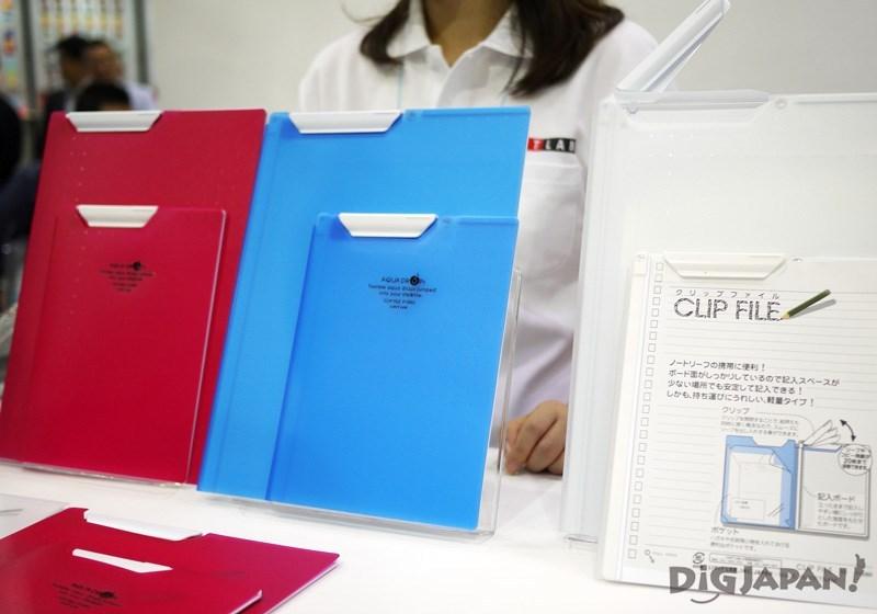 CLIP FILE夹子文件夹
