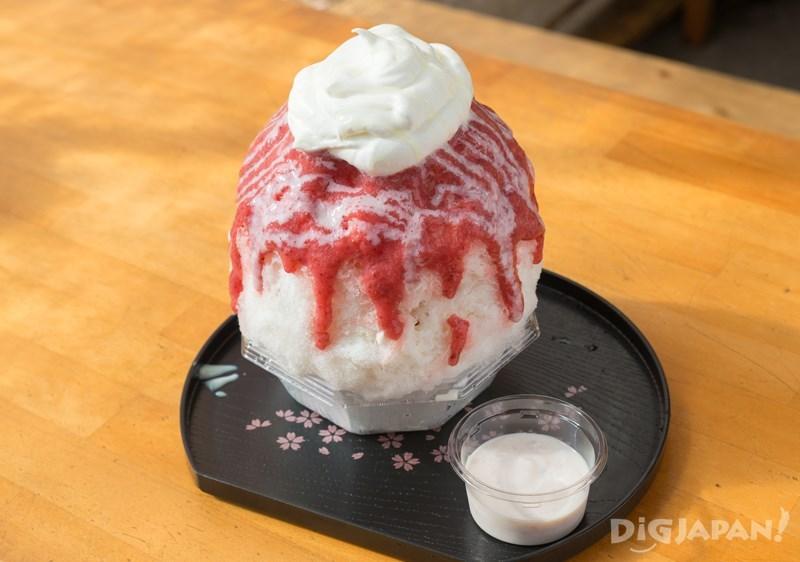 生草莓Premium