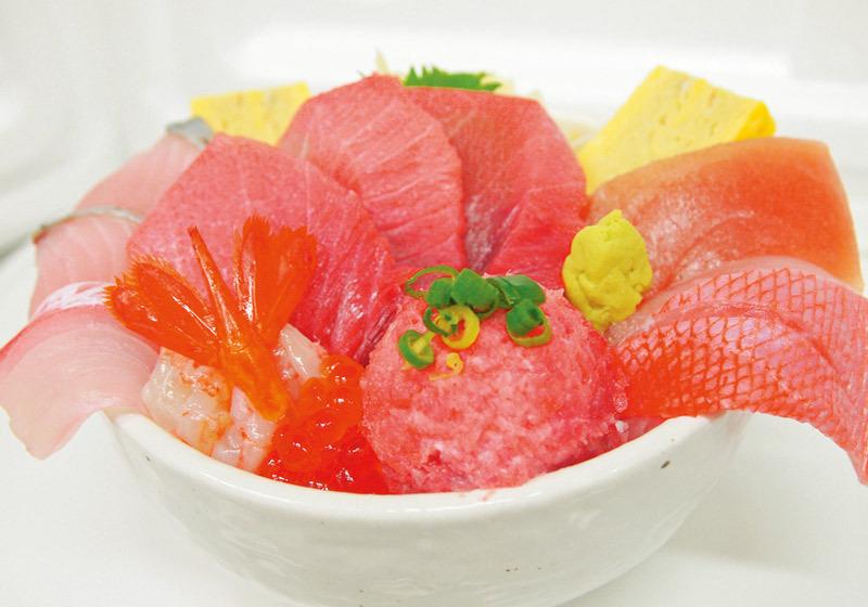 Seafood Restaurant Maiwai