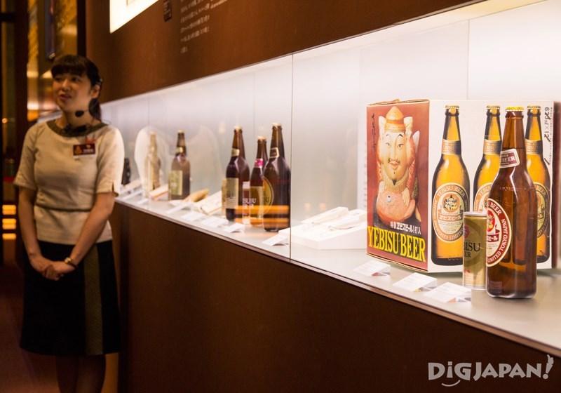 惠比壽啤酒紀念館3