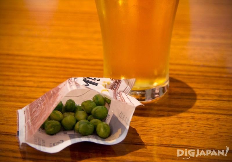 惠比寿啤酒试饮2
