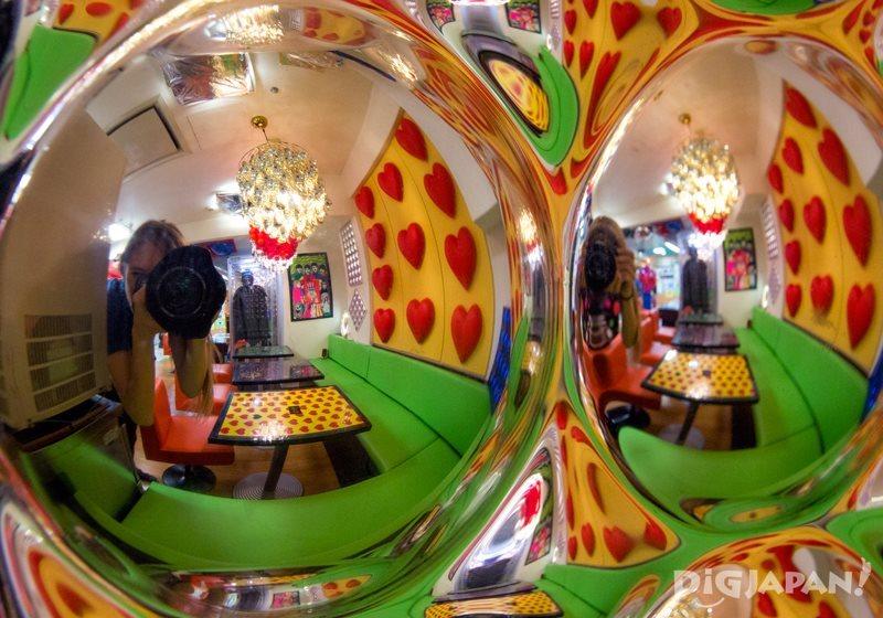 カフェ ペロリンガ地球2号店1