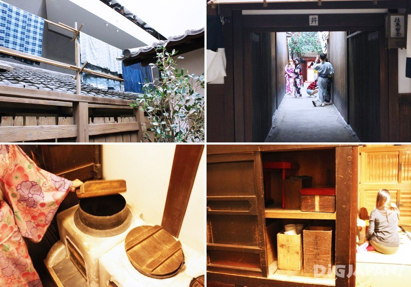Osaka Museum of  Housing and Living_14