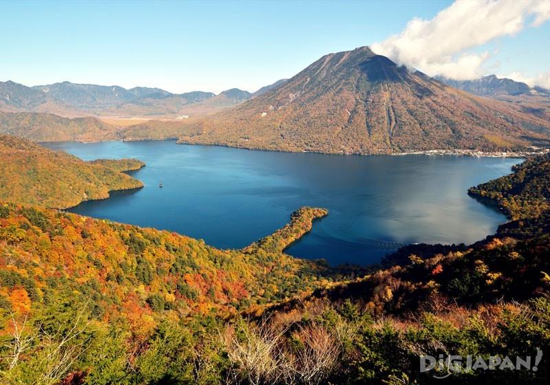 ทะเลสาบ Chuzenjiko