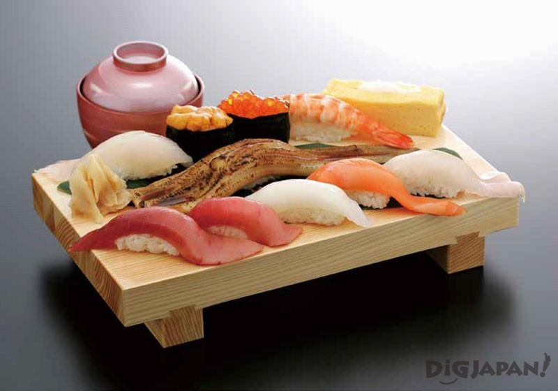 沼津Uogashi寿司