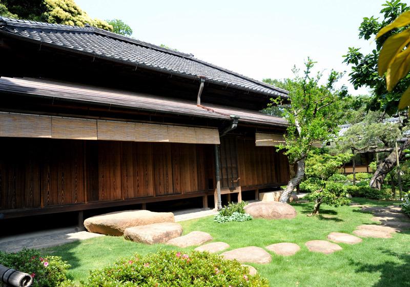 Takanashi Gardens /Kamihanawa Institute2