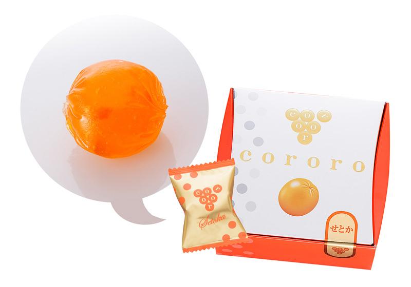 高級版cororo SETOKA甜橙