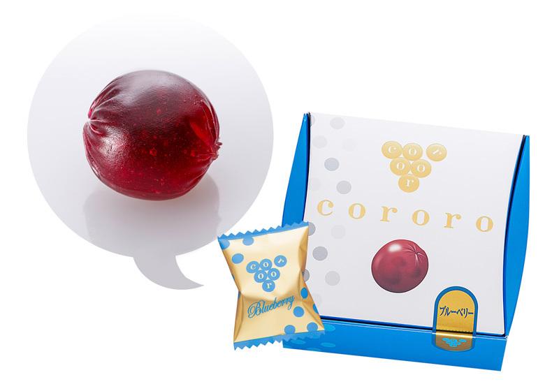 蓝莓【秋季限定】
