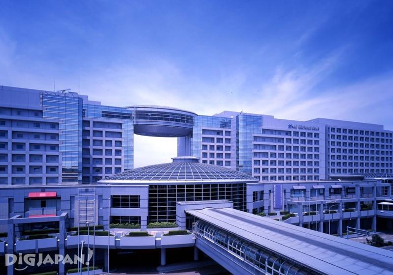 ホテル日航関西空港2