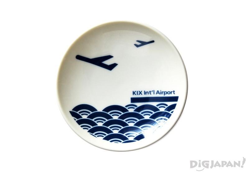 KIX小盘子 648日元