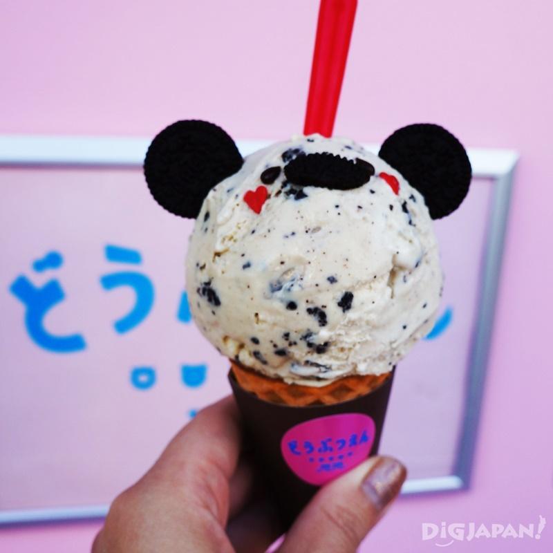 熊猫冰淇淋2