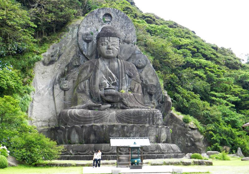 ภูเขาโนะโคะกิริ / วัดนิฮงจิ