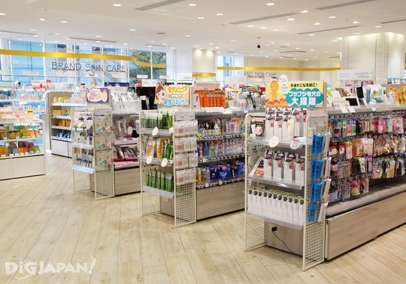 AINZ&TULPE新宿東口店2階