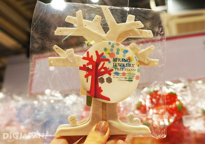 飾品置物造型樹