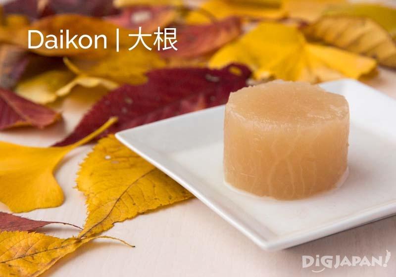 Oden-Daikon