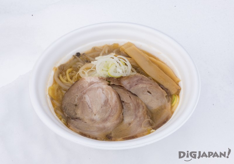 大通會場 味噌拉麺