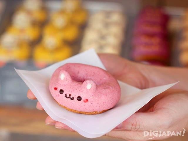 非常可爱的甜点