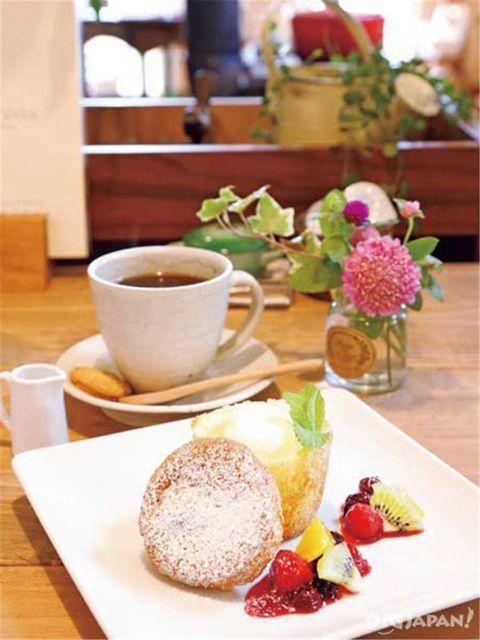 Cafe VARIE