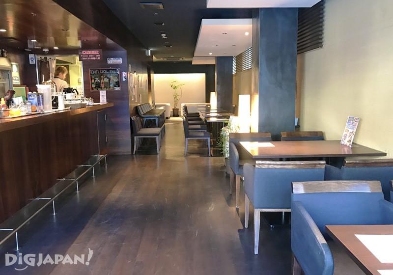 ZEN Cafe 1