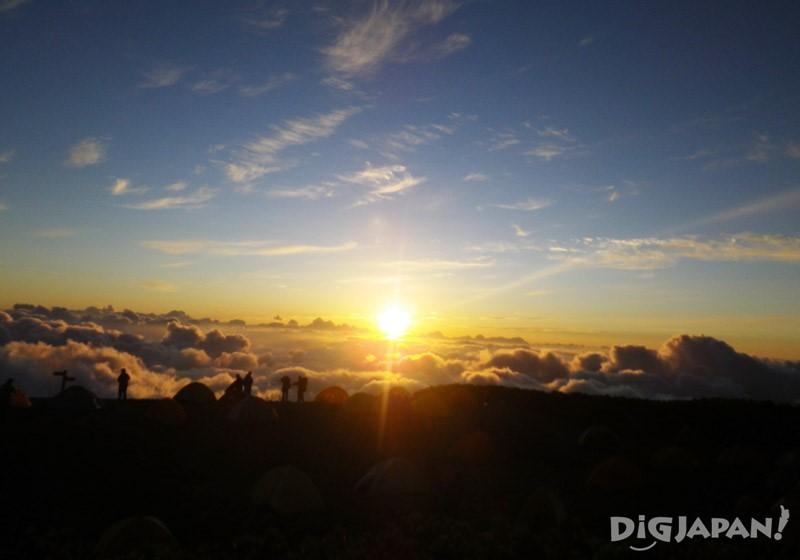 Mount Chogatake5