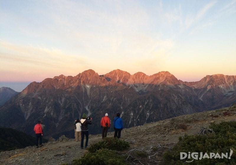 Mount Chogatake7