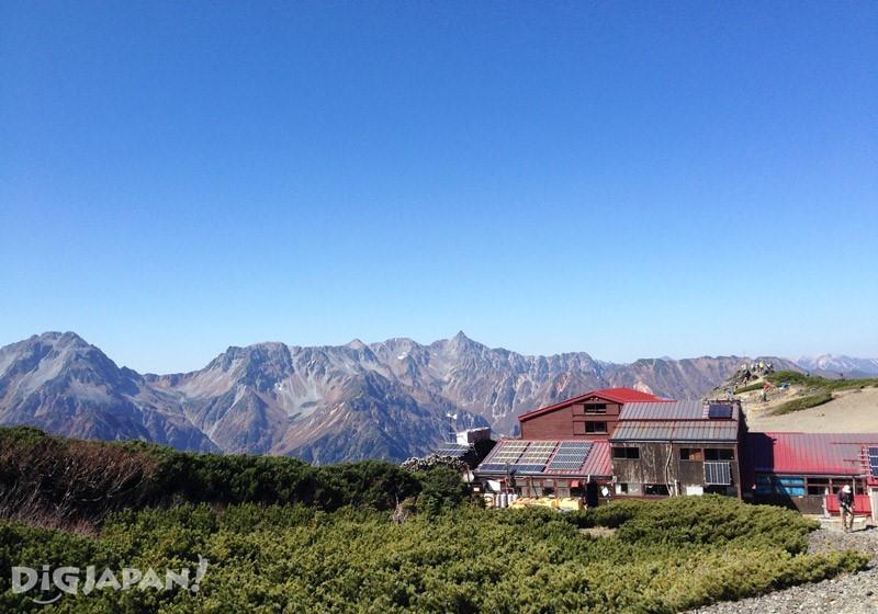 Mount Chogatake4