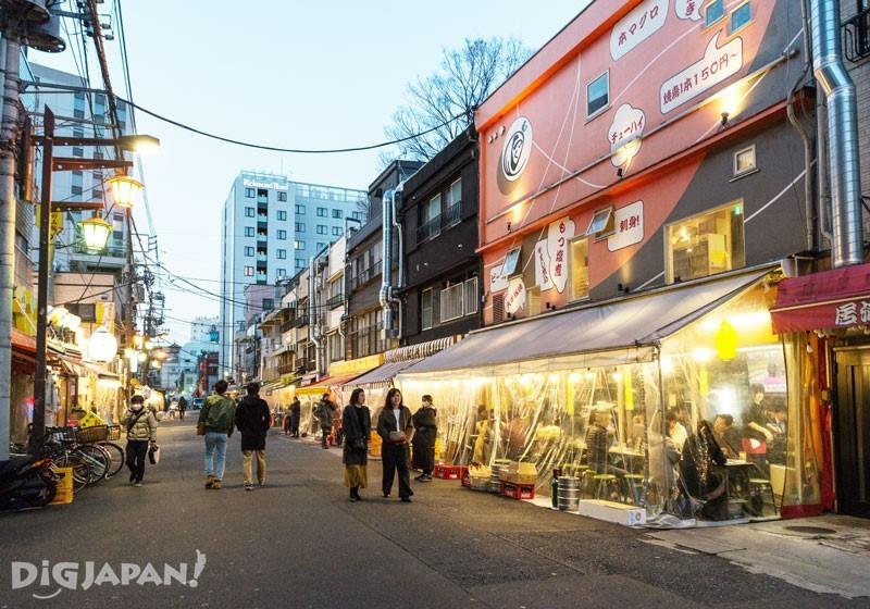 ร้าน Kouji