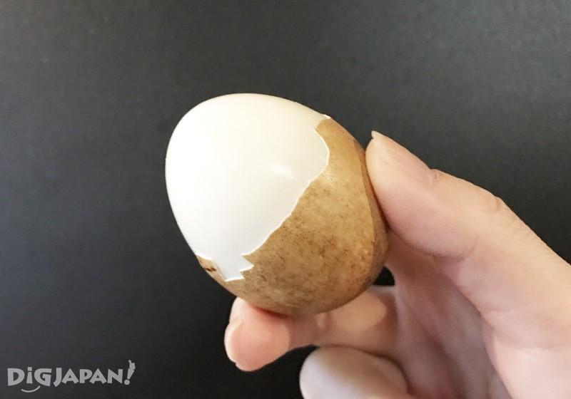 烟熏溏心蛋2