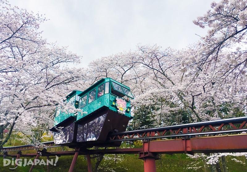 宫城县船冈城遗址公园2