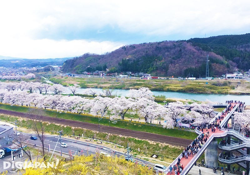 宫城县船冈城遗址公园4