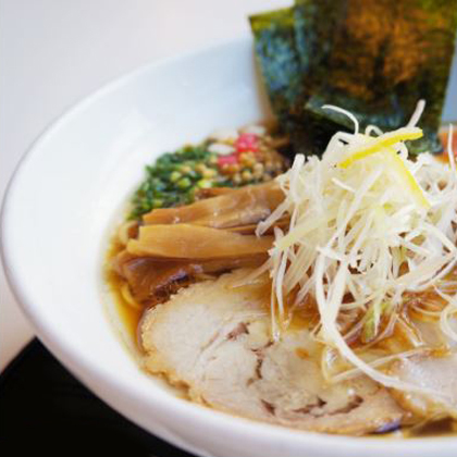 Articles about ramen on DiGJAPAN!