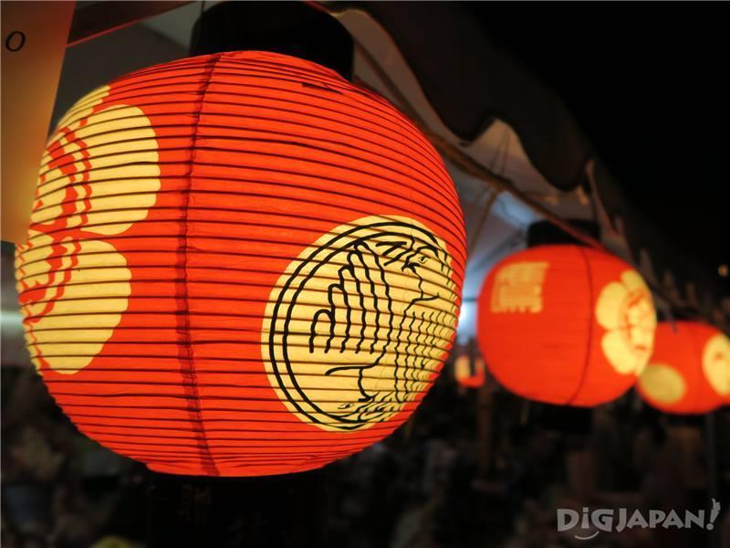 เทศกาลกิออน (Gion Festival)3