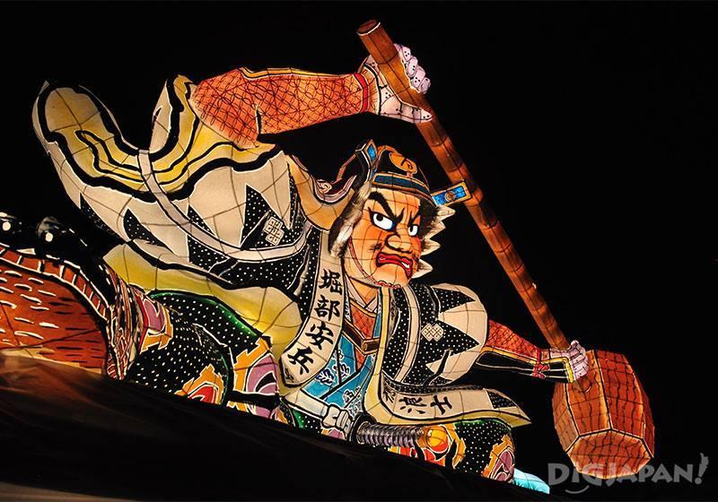 ลุยเทศกาลหน้าร้อนญี่ปุ่นแบบจัดเต็มที่เมืองคะซะมะ 1