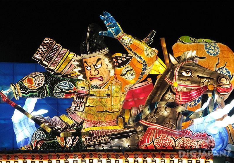 ลุยเทศกาลหน้าร้อนญี่ปุ่นแบบจัดเต็มที่เมืองคะซะมะ!2